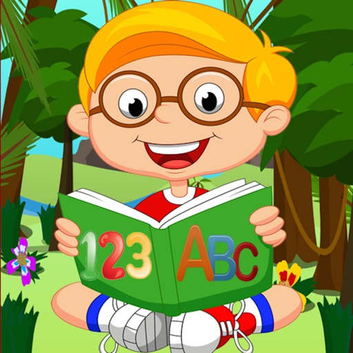 ABC 123 - Age 3-9