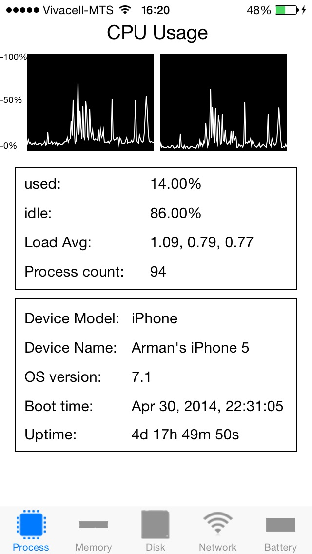 download Smart System Monitor apps 2