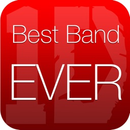 Best Band Ever for One Direction