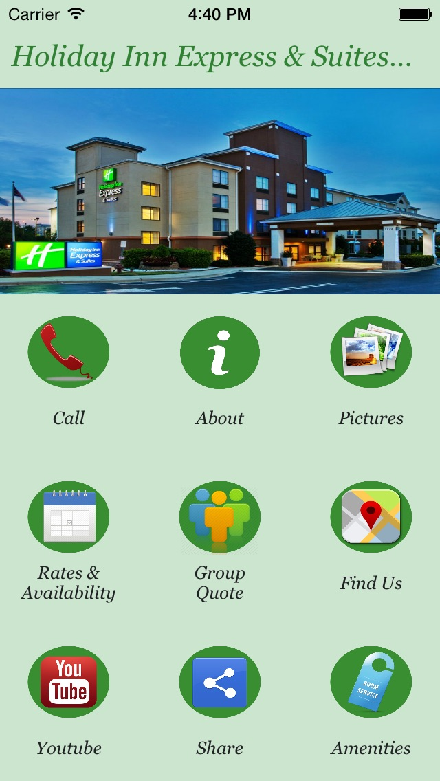 Holiday Inn Express & Suites Charlotte Concord by Amey Patil