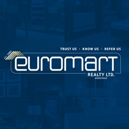 Toronto GTA MLS Property Search W/ Euromart Realty Ltd., Brokerage