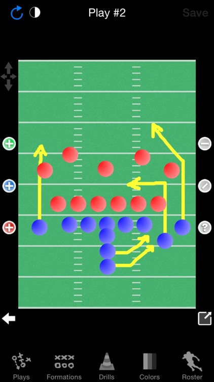 Football Coach Pro screenshot-1
