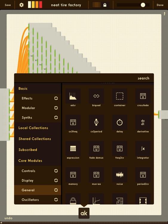 AnalogKit screenshot-4