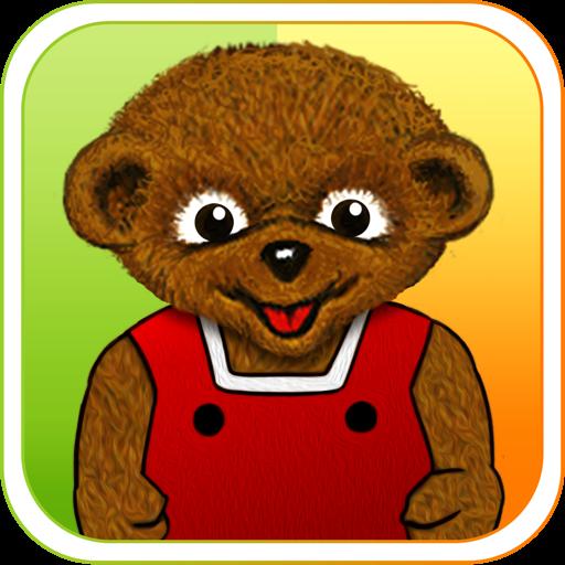 Мишка : Детский сад