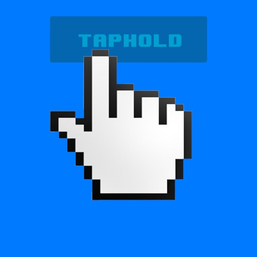 Taphold icon