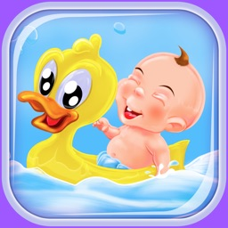 Rubber Ducky Shooter: Addictive Shooting Game for Kids