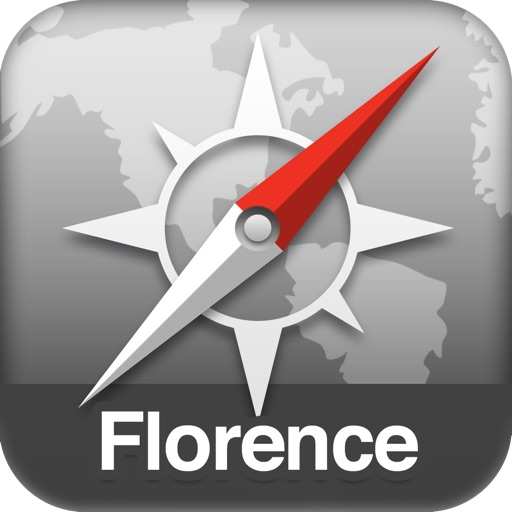 Smart Maps - Florence