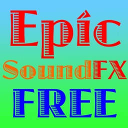 250+ Free Sound Effects - Epic Sound FX Free for iPad