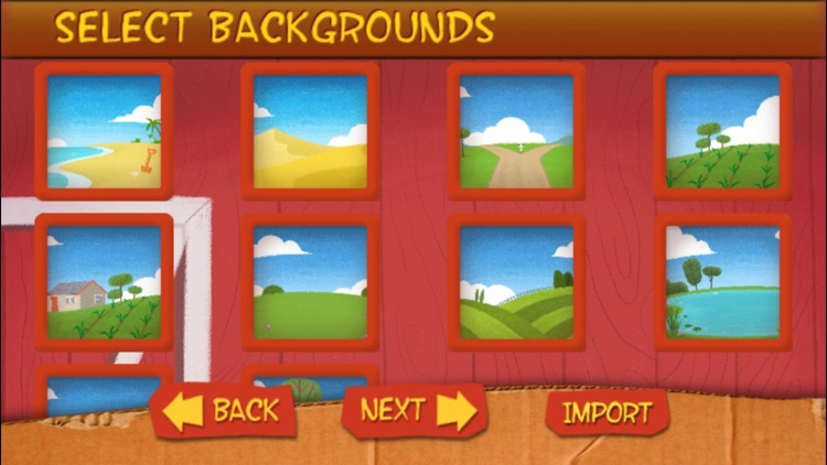 Farm Puppets screenshot-2