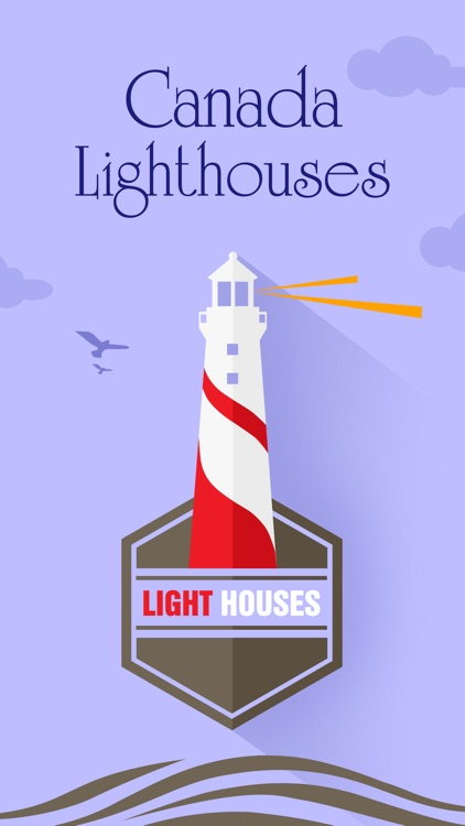 Canada Lighthouses screenshot-0