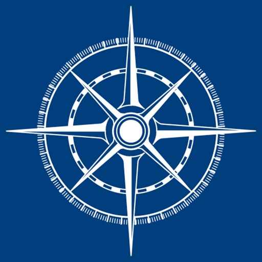 Compass magazine icon