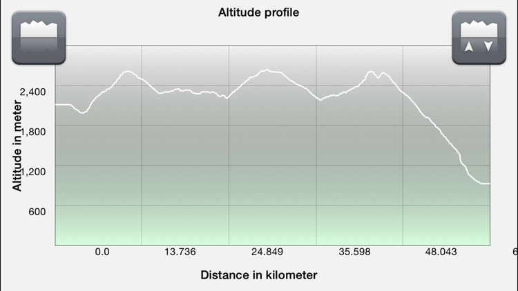 theVariometer screenshot-3