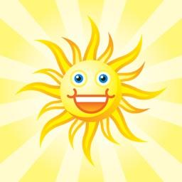S.A.D. Seasonal Affective Disorder Alarm Light