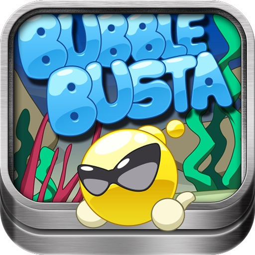 Bubble Busta - Bubble Popping Fun For Everyone icon