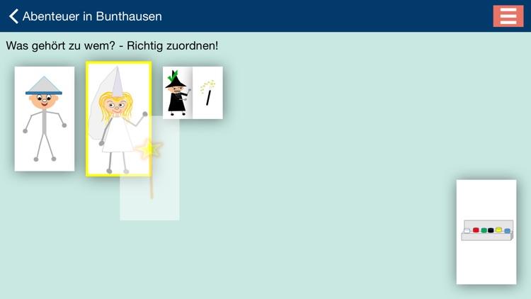 EduMonkey Geschichten Märchen für Kinder screenshot-4