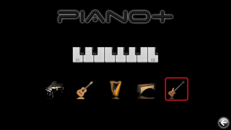 Piano++ screenshot-4