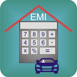 EMI Calculate