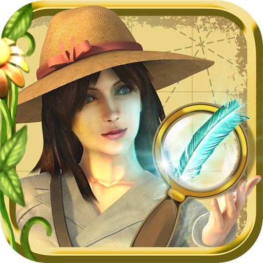 Hidden Memories of a Bright Summer (Full) - A Hidden Object Adventure icon