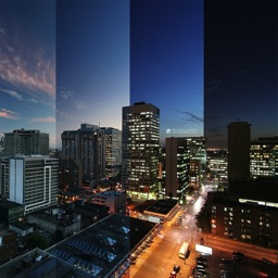 Time+Lapse