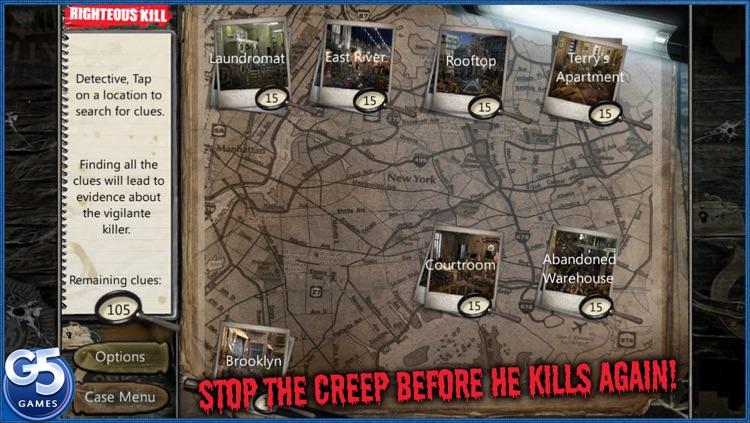 Righteous Kill (Full) screenshot-4