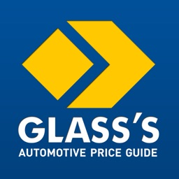 Glass's Car Prices