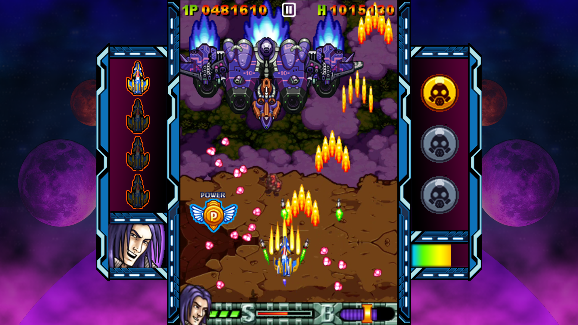 Operation Dracula X screenshot 3