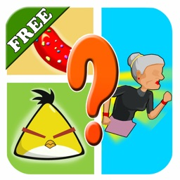 Guess The App Icon Pop Game - Guessing Word Quiz To Reveal The 1 Pic And Find The Name FREE