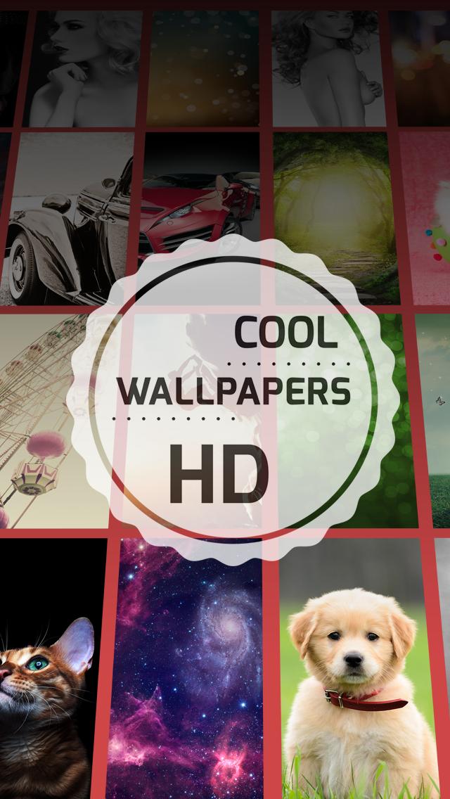 Cool Wallpaper HD