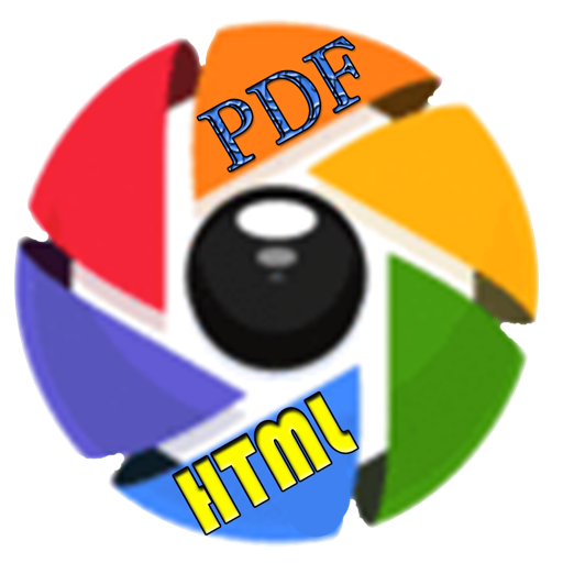 PDF to Html Fast Converter