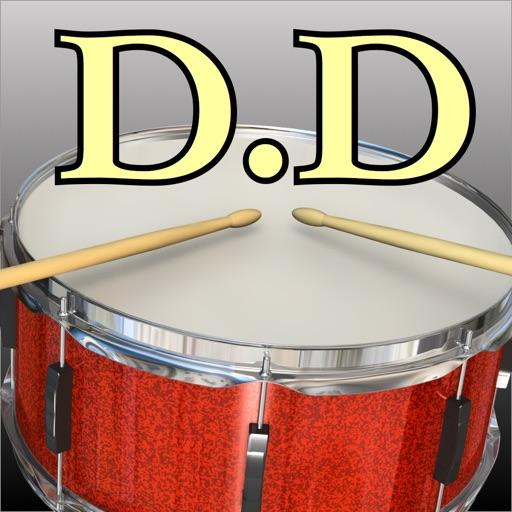 Dynamic Drum