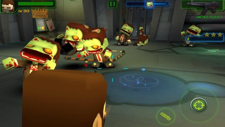 Call of Mini™ Zombies 2 Free screenshot-4