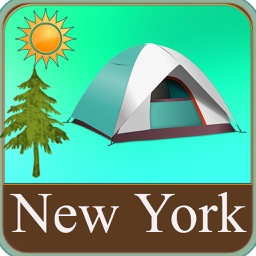 New York Campgrounds & RV Parks Guide