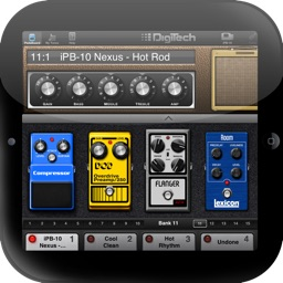 iPB-Nexus by DigiTech