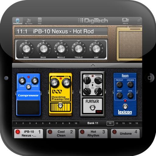 iPB-Nexus by DigiTech