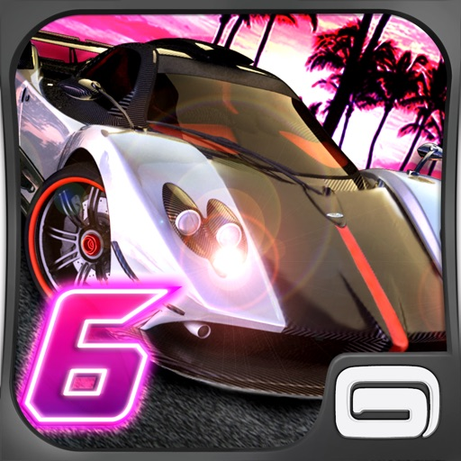 Asphalt 6: Adrenaline Review