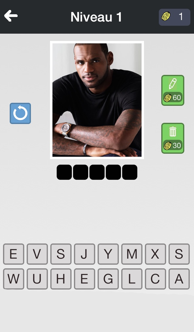 Basket Quiz - Find who are the basketball Players hack tool