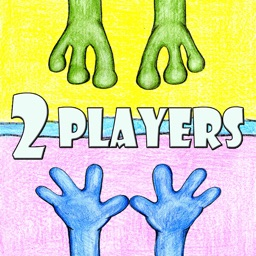 Fun game for two players - LITE