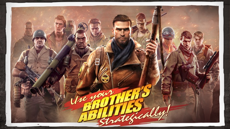 Brothers in Arms® 3: Sons of War screenshot-1