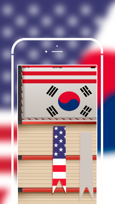 Offline Korean to English Language Dictionary,