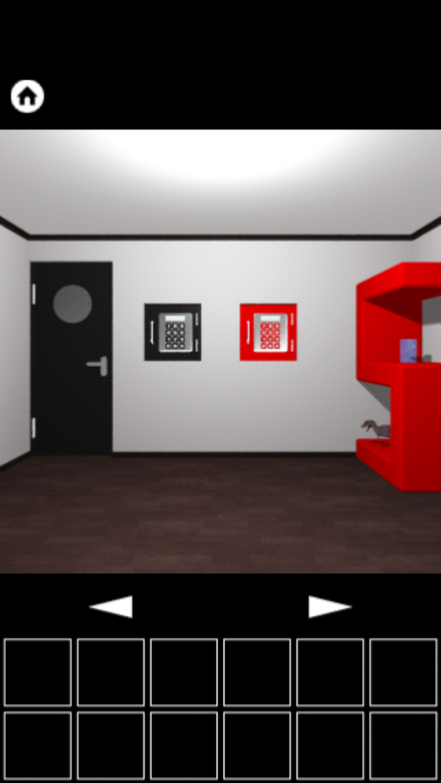 脱出ゲーム 3 DOORS ESCAPE ScreenShot0