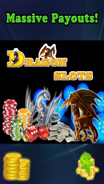 Dragon Casino Game