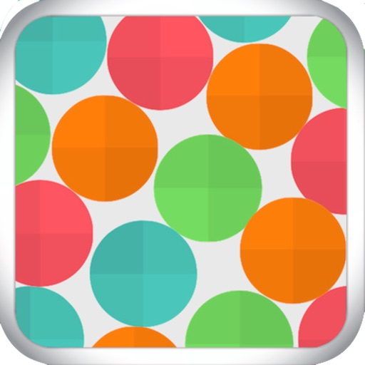 Bouncy Dots icon