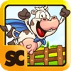 Super Cow Play Day Adventure