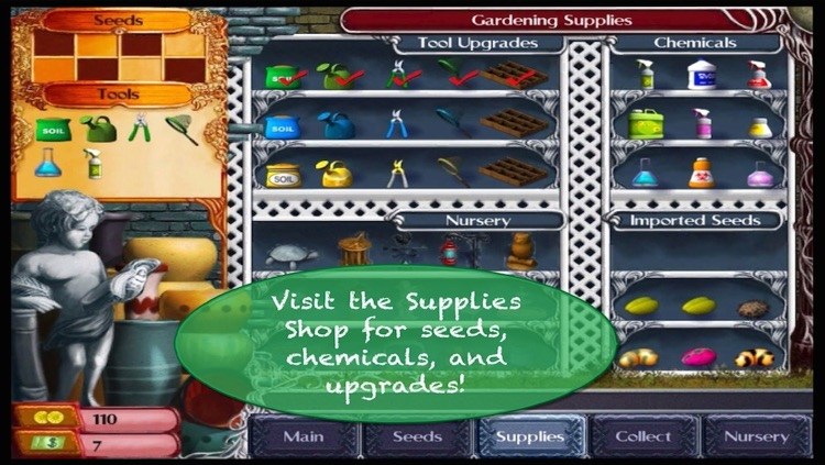 Plant Tycoon® screenshot-3