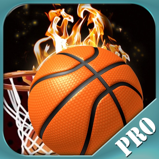 Basketball Madnessss..PRO icon