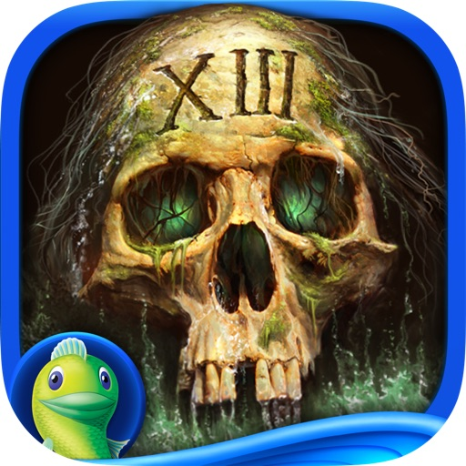 Mystery Case Files: 13th Skull HD - A Hidden Object Adventure (Full)