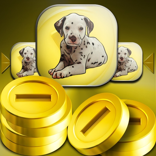 Jackpot Pet Slots Casino Pro - Spin the gambling machine and win lottery chips icon