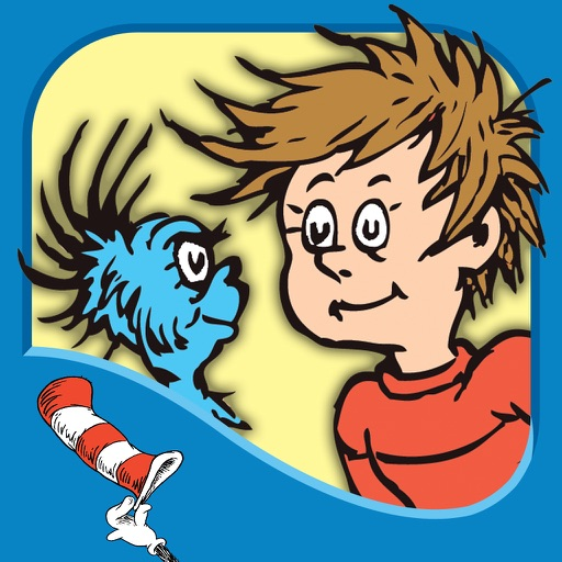 There's a Wocket in My Pocket! - Dr. Seuss icon