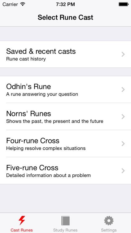 Rune Magic 2 (Universal)