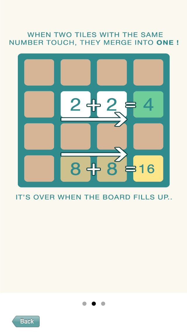 1024 Brain Teasers - Cool block puzzle game-2